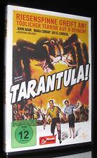 DVD TARANTULA (Regie: JACK ARNOLD) - Horror - Kult - Klassiker *** NEU ***