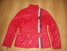 Barbour glacé International Femmes Veste Taille EU 38 UK 12 US 8