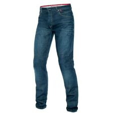 Dainese Bonneville Abrasion Resistant Jean Made With Du Pont Aramid Material New