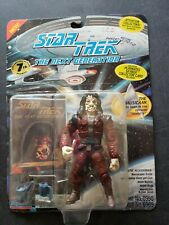 Star Trek the Next Generation - The Nausicaan Figure
