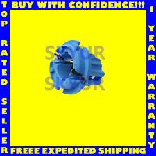 NEW Mercedes W140 W164 W170 W220 S600 R320 Taillight Blue Bulb Socket W/Bulb URO