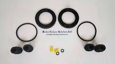 FRONT axle BRAKE CALIPER SEAL REPAIR KIT for MERCEDES E200 W211 2002-2008