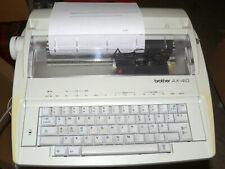"""Elektronische Schreibmaschine """"Brother AX-410"""""""