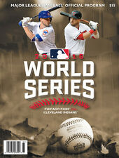2016 World Series Official Program
