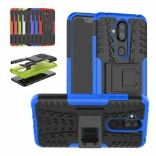 Case For Nokia 3 1 2 5 6 3.1 4.2 7.1 7.2 Heavy Duty Shockproof Nokia Phone Cover
