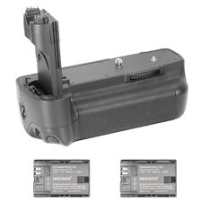 Neewer Vertical Battery Grip with 2 Li-ion Battery for Canon EOS 5D MARK II