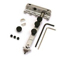 Neue tremol-No Pin Typ Arretiervorrichtung für Fender Stratocaster Strat Tremolo