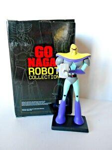 GO NAGAI ROBOT COLLECTION - VEGAN SOLDIER GRENDIZER FIGURE 070