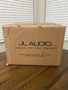 "JL Audio MCS-10IB5-4-W Marine Sport 10"" IB Subwoofer, White, 4 ohms -No Hardware"