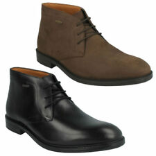Clarks Lace Up Desert Boots for Men