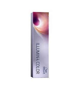 Wella Professionals Illumina Color 7/35 Medium Blonde/Gold Red-Violet 2 oz- 60ml