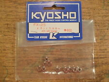 FX-25 3x5mm Collar - Kyosho 1:8 Scale F1 Series EP & GP Versions