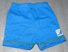 Carters Toddler Blue Dinosaur Pajama Shorts Elastic Waist Bottoms 18 Months