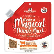 Stella & Chewy's Freeze Dried Raw Marie's Magical Dinner Dust Grass Fed Beef
