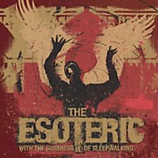 Esoteric (Usa) - With the Sureness Of... [CD]