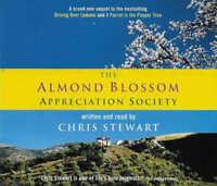 CHRIS STEWART - The Almond Blossom Appreciation Society - CD Audio - Granada