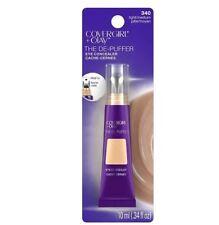COVERGIRL + Olay The De-Puffer Eye Concealer - Light/Medium - NIP