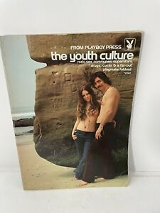 Playboy's Youth Culture 1971 Newsstand Special Easy Rider Mick Jagger R Crumb