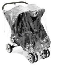 Rain Cover to fit BABY JOGGER CITY SERIES TWIN