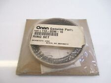 ONAN ENGINE PISTON RING SET 113-0296-10 NEW CONSTRUCTION TRACTOR EQUIP GENERATOR