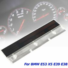 For BMW E38 E39 X5 E53 Speedometer Instrument LCD + Pixel Repair Ribbon Cable