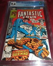 MARVELS GREATEST COMICS # 95 Starring The Fantastic Four CGC Graded 9.6