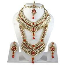 Asian & East Indian Jewelry Sets