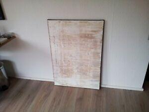 Abstrakte Bilder Bild XXL Gemälde handgemalt direkt vom Künstler Steven ;-) 0328