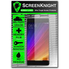 Screenknight Xiaomi Mi 5S Militar Escudo protector de pantalla