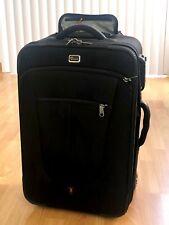 Lowepro Pro Roller X200 Camera Bag Black Rolling Bag Pre-owned