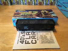 Athearn Trains in Miniature C&O Coal Car 61781