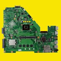 X550CA Motherboard Pour ASUS A550C X550CC X550C X552C K550C 1007U 4GB carte mère