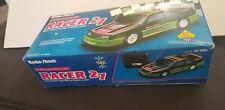 Vintage 1992 Radio Shack Radio Controlled Racer 27 Cat No. 60-4092