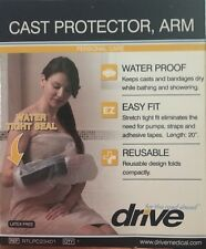 Drive Devilbiss Healthcare Waterproof Cast Protector, Arm Cast - RTLPC23401