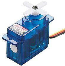 MPX Hitec Multiplex 112055 Servo HS-55, 12mm, 12 / 15 Ncm Stellkraft