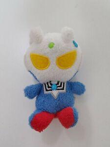 """Ultraman Tsurubaya M78 Plush 4.5"""" Stuffed Plush Toy Doll Japan"""