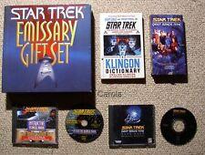 Star Trek Emissary Gift Set - PC