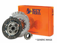KC6265 KEY PARTS CLUTCH KIT 3-in-1 to fit RENAULT CLIO II 98-