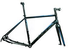 BLUE Prosecco Disc Cyclocross Gravel Endurance Road Bike Frame SM 53.5cm NEW