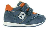 BALDUCCI 94241 288M AZZURRO scarpe bambino bambina casual sportive sneakers kids
