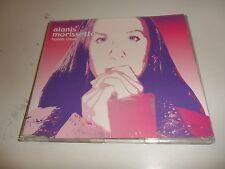 Cd  Hands Clean von Alanis Morissette (2002) - Single
