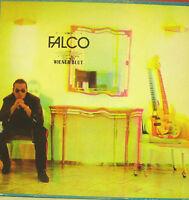 "FALCO-WIENER BLUT LP 12""  VINILO 1988 + INSERT SPAIN VERY GOOD CONDITION"
