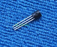 10 x j113 JFET Transistor N-Channel même conductif on-Semi lettre de