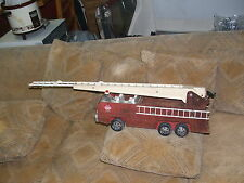 Vintage Collectible Tonka fire truck