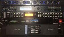 EAW UX8800 Digital Signal Processor DSP 4 Input 8 Output