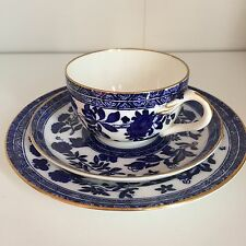 Antique Coalport Belfort Trio