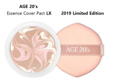 AGE 20'S Essence Cover Pact LX SPF 50+/PA +++(#21) Limited Edition 12.5g Refill