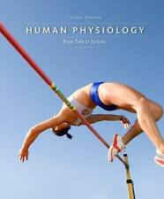 NEW - 3 Days to AUS - Human Physiology: From Cells to Systems by Sherwood (9 Ed)