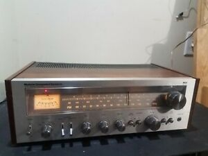 Modular Component Systems 3230 Stereo Receiver - MCS- TESTED