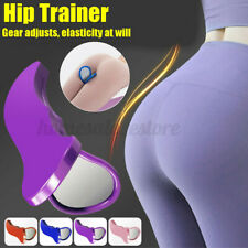 Women Pelvic Floor Muscle Inner Thigh Trainer Hip Buttocks Fitness Exerciser US